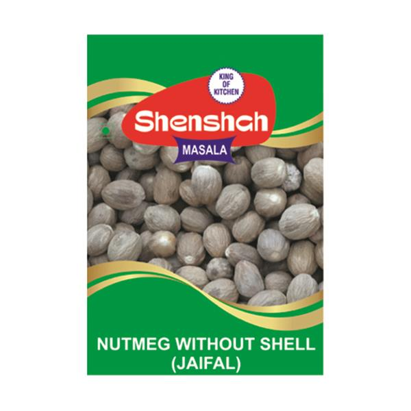 Nutmeg Without Shell (Jaifal)